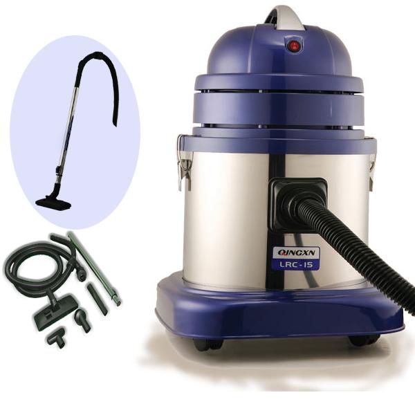 LRC-15-无尘洁净车间吸尘器